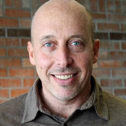 Damian Goldvarg